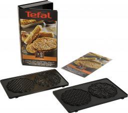 Tefal Płyty do opiekacza na ciasteczka Bretzeli (XA800712)