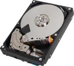"""Dysk serwerowy Toshiba 2TB 3.5"""" 7200 SATA III (MC04ACA200E)"""