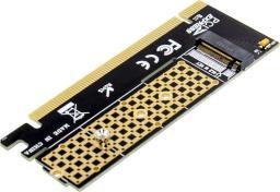 Kontroler ProXtend PCIe 3.0 x16 - M.2 M-key (PX-SA-10149)