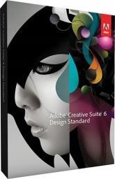 Adobe Design Standard CS6 PL/EN WIN/MAC