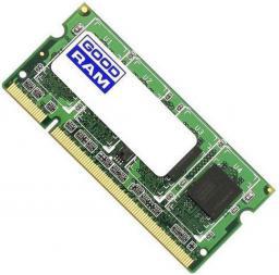 Pamięć do laptopa GoodRam DDR4 SODIMM 4GB 2133MHz CL15 (GR2133S464L15S/4G)