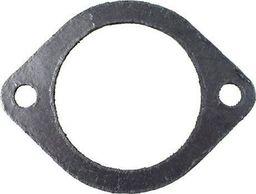 TurboWorks_F Uszczelka grafitowa wydechu TurboWorks 63mm 2 śruby