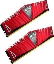 Pamięć ADATA XPG Z1 DDR4 2x4GB,  2666Mhz,   CL16  (AX4U2666W4G16-DRZ)