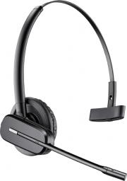 Słuchawki z mikrofonem Plantronics C565 Bezprzewodowy zestaw DECT GAP, Czarny