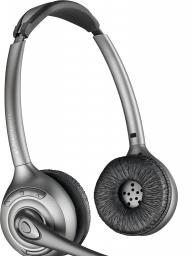 Słuchawki z mikrofonem Plantronics WH350 (83322-12)