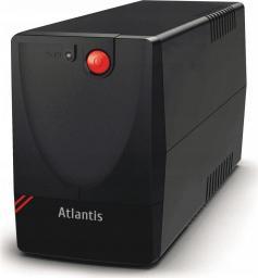 UPS Atlantis X1000 750VA