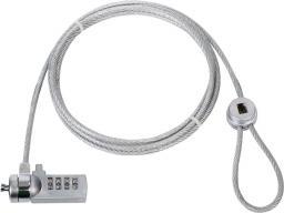 Linka zabezpieczająca Koenig  Uniwersalny zamek szyfrowy CMP-SAFE4