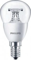 Philips CorePro LEDluster ND 5.5-40W E14 827 P45 CL (45483100)
