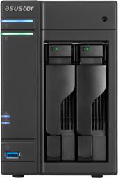 Serwer plików Asustor AS-6102T  (90IX00G1-BW3S10)