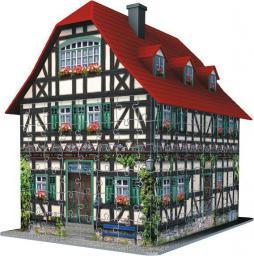 Ravensburger Średniowieczny Dom (PR-125722)