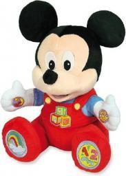 Clementoni Interaktywna Maskotka Mickey CL-60014