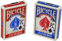 Bicycle Rider Back International Jumbo - (BIC-1004380)