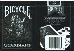 Bicycle Guardians - (BIC-1020181)