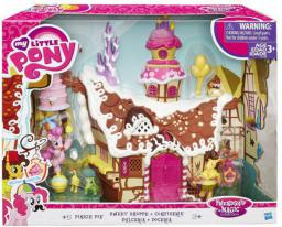 Hasbro My Little Pony FIM Collectable Story