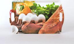 Witek Home Taca Breakfast 23cm x 37cm