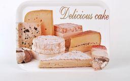 Witek Home Taca Cheese 25cm x 33cm