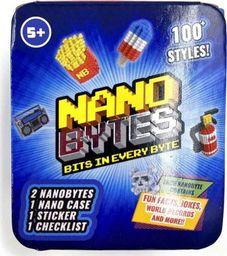 Nanobytes Szkatułka z dwoma Nanobytes - 36 sztuk w displayu