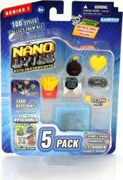 Nanobytes Blister 5 elementów