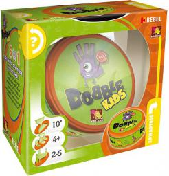 Rebel Dobble: Kids (98411)
