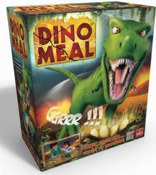 Goliath Gra Dino Meal GO-30555