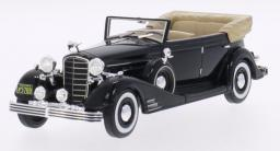 Neo Models Cadillac Fleetwood Allweather