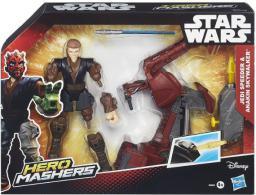 Hasbro Star Wars Speeders Anakin (ZH-B3833)