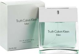 Calvin Klein Thruth EDT 100ml
