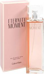 Calvin Klein Eternity Moment EDP 100ml