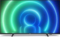 Telewizor Philips 65PUS7506/12 LED 65'' 4K Ultra HD SAPHI