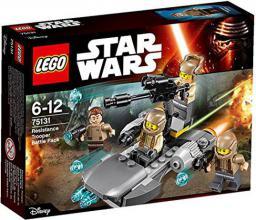 Lego Star Wars Ruch Oporu (75131)
