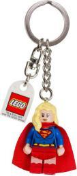 Breloczek Lego LEGO Supergirl 853455