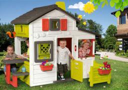 Smoby Domek Friends House - 7600310209