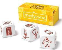 Rebel Gra: Medycyna 95734