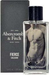 Abercrombie Fierce Abercrombie & Fitch EDC 100ml