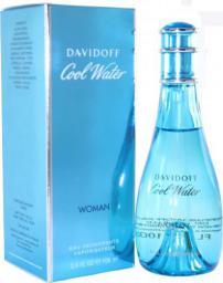 Davidoff Cool Water DEO SPRAY 100ml