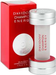 Davidoff Champion Energy EDT 50ml
