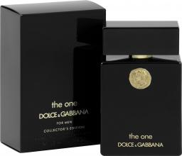 Dolce & Gabbana The One Collector's Edition EDT 50ml