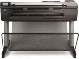 Ploter HP DesignJet T830 MFP (F9A30A#B19)