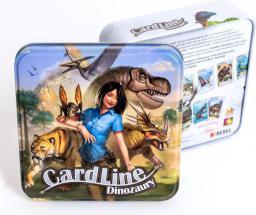 Rebel Cardline: Dinozaury (99299)