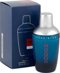 HUGO BOSS Dark Blue Man EDT 75ml