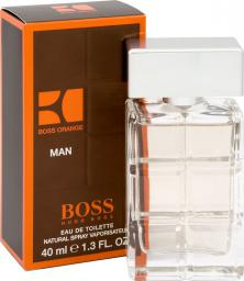 HUGO BOSS Orange EDT 40ml