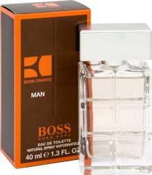 HUGO BOSS Orange EDT 40ml