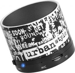 Głośnik Tracer Stream Bluetooth Urban Style (TRAGLO45287)