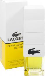 Lacoste Challenge Refresh EDT 75ml