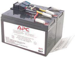 APC wymienny moduł bateryjny RBC48 (RBC48)