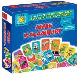 Jawa Gra Małe Kalambury
