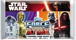 TOPPS Star Wars saszetka z kartami
