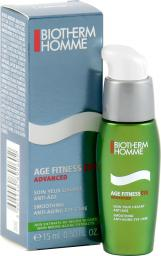 Biotherm Homme Age Fitness Soin Yeux 15ml