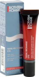 Biotherm Homme Total Recharge Eye 15ml