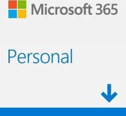 Microsoft 365 Personal ML (QQ2-00012)